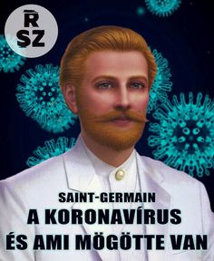 Saint Germain, Happy Life, Saints, Meditation, Health Fitness, Van, Nikola Tesla, Language, Iron Garden Gates