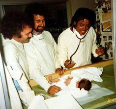 Doctor michael