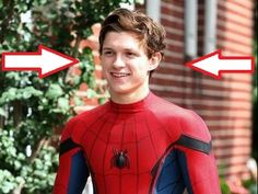 Spider Man Homecoming Important Cast In Youtube
