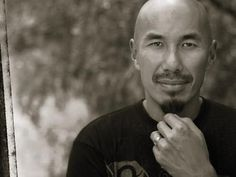 Yes I am a sinner, going to hell, because I am totally hot for my favorite pastor, Francis Chan.