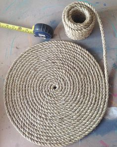 Rope Charger 3