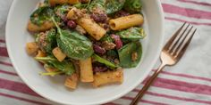 Rigatoni with Chorizo in a Creamy Chipotle Sauce - Relay Foods