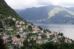 Moltrasio (Lago di Como)