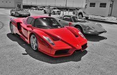 Ferrari Enzo   |    Like,Repin, Follow for more