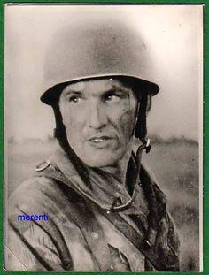 Fallschirmjäger des SS-Fallschirmjäger Bataillons 500/600