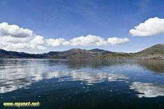 Os Mitos e maravilhas do Lago Titicaca