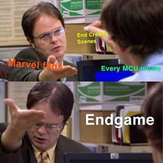Post with 4240 votes and 132535 views. Tagged with memes, potato, marvel comics, teamloki, avengers endgame; End game memes are life Avengers Humor, Funny Marvel Memes, Dc Memes, Marvel Jokes, Funny Memes, Avengers Trailer, Avengers Quotes, Hilarious, Funny