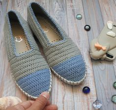 Light slippers!  Crochet slippers of any size and any color on request. #Shoes #WomensShoes #Slippers #espadrilles #camping #rest #sea #leisure #crochetslippers #Lightshoes #Knittedslippers #Summershoes #Walkingshoes #crochet #crochetlove #handmade #handwork #moccasins #slippers #stile #ukraine #crochetslippers