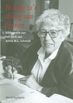 Annie MG Schmidt Schmidt, Annie, Einstein, Holland, Books To Read, Musicals, Tv, Film, Reading