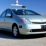 Google plans to use self-driving cars...