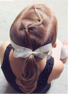 Peinados para nenas princess girls hairdos, hair styles y gi Little Girl Hairdos, Girls Hairdos, Baby Girl Hairstyles, Princess Hairstyles, Braided Hairstyles, Toddler Hairstyles, Teenage Hairstyles, Short Haircuts, Natural Hairstyles