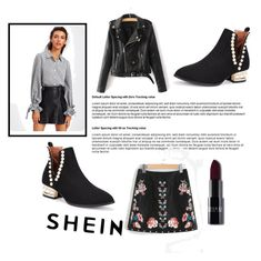 """""""Shein 1/10"""" by zerka-749 ❤ liked on Polyvore"""