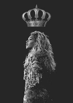 Beyoncé Knowles #BEYONCE Queen Bey