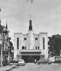 Foto's 1950-1955 Suriname info
