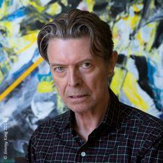Dear Bowie. 2014