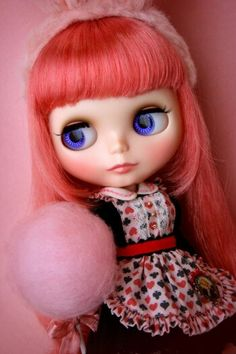 just because I love #blythe dolls