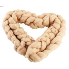 Lã bebê cesta de fibra de enchimento fibra recém-nascido adereços fotografia lã Merino Crochet Braid foto fundo cesta Stuffer 327 cm(China (Mainland))