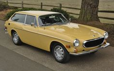 1972 Volvo 1800ES Sport Wagon Maintenance/restoration of old/vintage vehicles: the material for new cogs/casters/gears/pads could be cast polyamide which I (Cast polyamide) can produce. My contact: tatjana.alic14@gmail.com