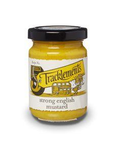 Tracklements Strong English Mustard British Beer, Mustard Recipe, Bangers And Mash, Sweet Chilli Sauce, Honey Mustard, Stew, Vegetarian, Nutrition