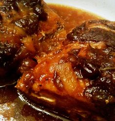 Crock-Pot Fruited Pork Loin Roast | Kidney Community Kitchen (Low phosphorus, low potassium, low sodium)