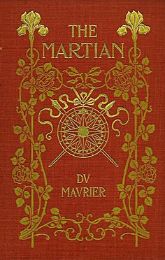 The Martian by DuMaurier, 1897.