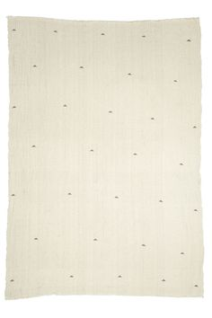 Caroline Hurley Hector Woven Throw - Gray on Garmentory Hanging Dryer, Apartment Interior, Hurley, Fabric Material, Blanket, Prints, Gray, Textiles, Bedrooms