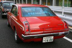 Toyota GT - very rare car Toyota Carina, Subaru Impreza Sti, Lexus Cars, Japan Cars, Transporter, Old Cars, Cars And Motorcycles, Vintage Cars, Dream Cars