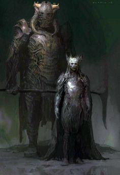 Marauders and Dark Elves_JustinSweet