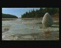 Need a little inspiration for Sculpturefest? Check out this video of Andy Goldsworthy's work!
