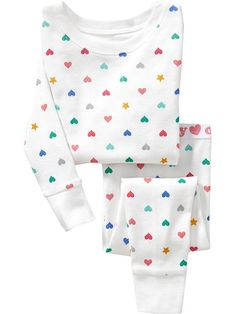 Old Navy pajamas...these are perfect for babies on the move who are on the tinier side.