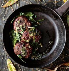 Iron Pan, Kitchen, Cooking, Kitchens, Cuisine, Cucina