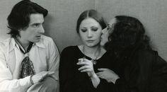 La Maman et la Putain. 1973.