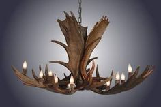 Dimensions: Approximately Diameter / TallWe Ship NationwideProudly American Made in East Texas.Hand-made antler chandeliers begin with hand selected shed antlers (no deer are killed). All antler products are authentic. Deer Antler Chandelier, Antler Lights, Antler Art, Antler Wreath, Antler Crafts, Moose Antlers, Shed Antlers, Wagon Wheel Chandelier, Drum Chandelier