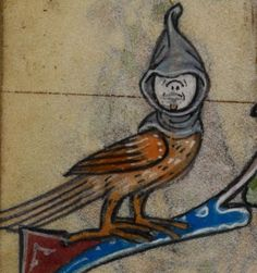 Detail from medieval manuscript, British Library Stowe MS 17 'The Maastricht Hours', f203v