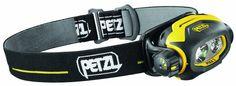Latarka czołowa #pixa #petzl