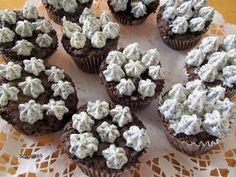 Mákos muffin, liszt nélkül Muffin, Paleo, Baking, Breakfast, Recipes, Food, Morning Coffee, Bakken, Essen