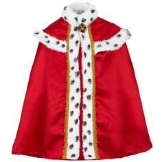 Lucy Locket King's Cape