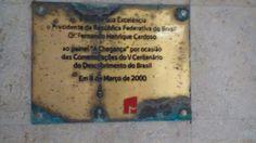 Painel explicativo/ Metro Restauradores  Lisboa  PT 01/2015