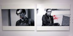 Maarit Murka - www.murka.ee Art Work, Polaroid Film, Day, Artist, Fictional Characters, Kunst, Artwork, Work Of Art, Fantasy Characters