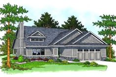 House Plan 70-183