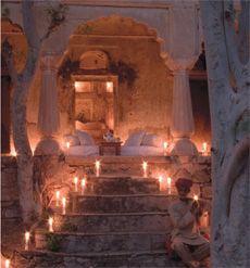 Ajabargh,  Aman Resorts, In India