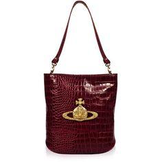 Vivienne Westwood Chancery 6000 Bag | GarmentQuarter