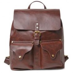SHARE & Get it FREE | Vintage Men's Backpack With Drawstring and Pin Buckle DesignFor Fashion Lovers only:80,000+ Items • New Arrivals Daily • Affordable Casual to Chic for Every Occasion Join Sammydress: Get YOUR $50 NOW!