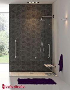 Ayudas técnicas de Baño Diseño para hacer baños accesibles para todos    asideros  asientos  abatibles  test1 1b8ab70b7d11