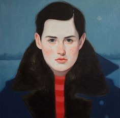 The dotted map - Kris Knight