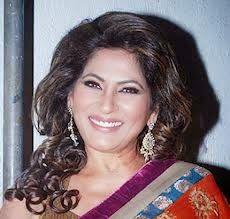 Filmy Celebrity: Archana Puran Singh