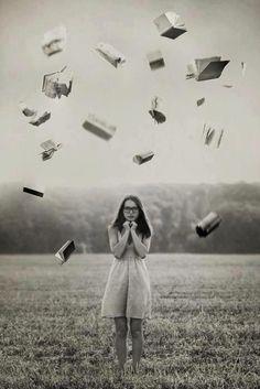 Una pioggia....di libri