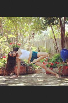 Yoga @Kristin Iehl's India