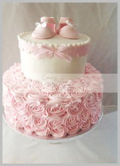 [Baby Shower Ideas] Current Trends for Baby Shower Cakes *** You can find out more details at the link of the image. #maternity