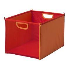 KUSINER Bak IKEA Kan ingeklapt worden om ruimte besparen als het niet wordt gebruikt.